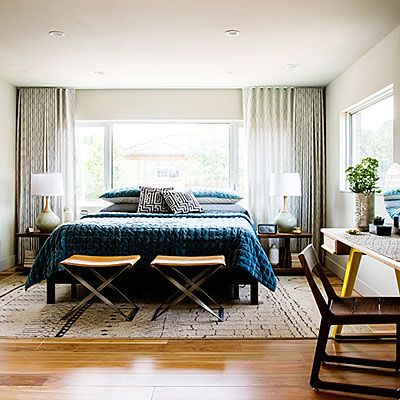 Problem-solve - Smart Ideas from a Stunning Mid-Century Modern Remodel - Sunset