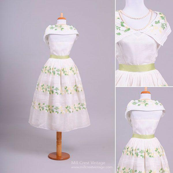 винтажные свадебные платья #wedding #dress #vintage