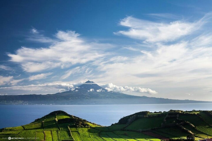 Ilha do Pico, Açores