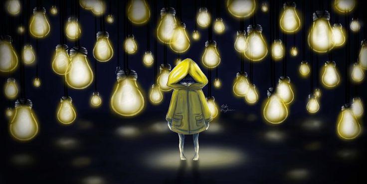 Littlenightmares fanart by bibiboyhan.deviantart.com on @DeviantArt
