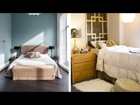 Swell 11 Small Bedroom Ideas To Make Your Room More Spacious Download Free Architecture Designs Saprecsunscenecom