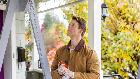 """Its a Wonderful Movie - Your Guide to Family and Christmas Movies on TV: """"Signed, Sealed, Delivered: Higher Ground"""" -- a Hallmark Movies & Mysteries Original Movie!"""