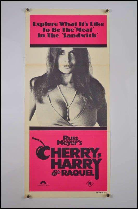 Cherry,Harry & Raquel(1970)