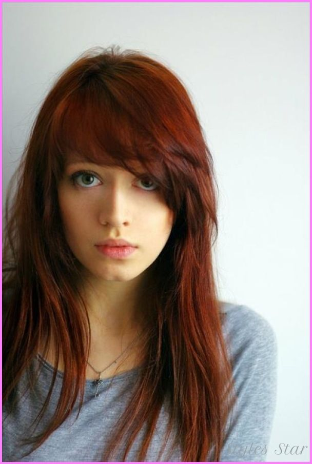 Tremendous 1000 Ideas About Teenage Girl Haircuts On Pinterest Girl Hairstyles For Men Maxibearus