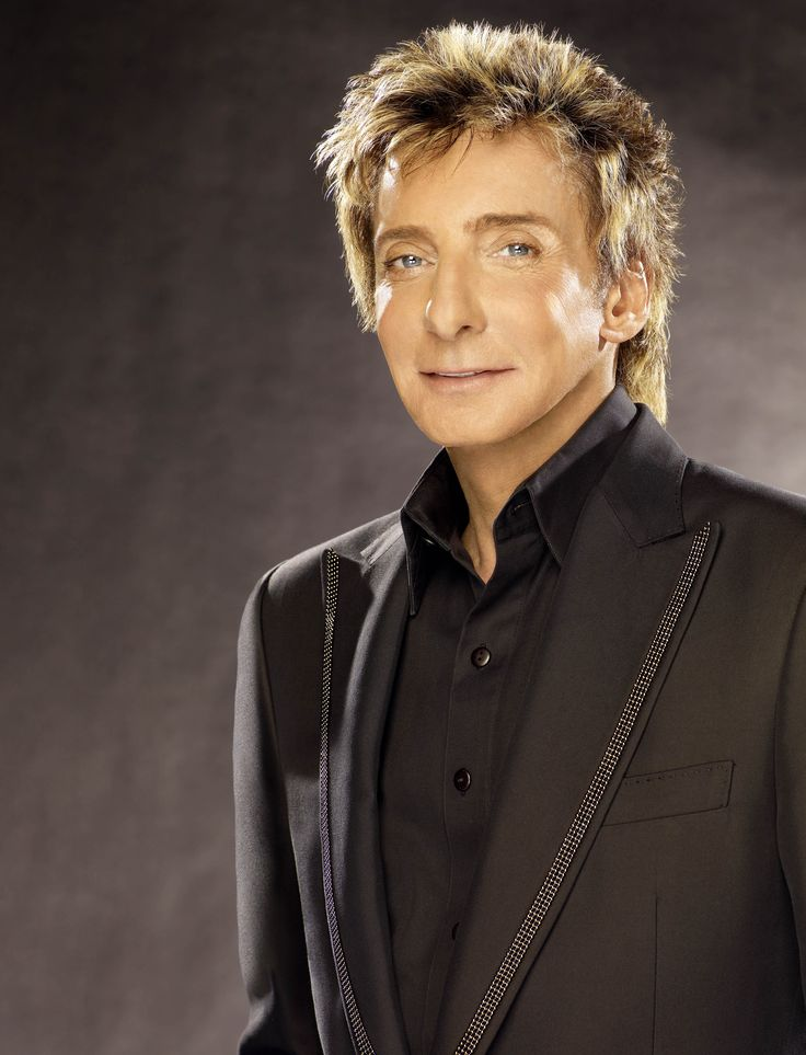 12 best Barry Manilow images on Pinterest   Barry manilow, Life ...