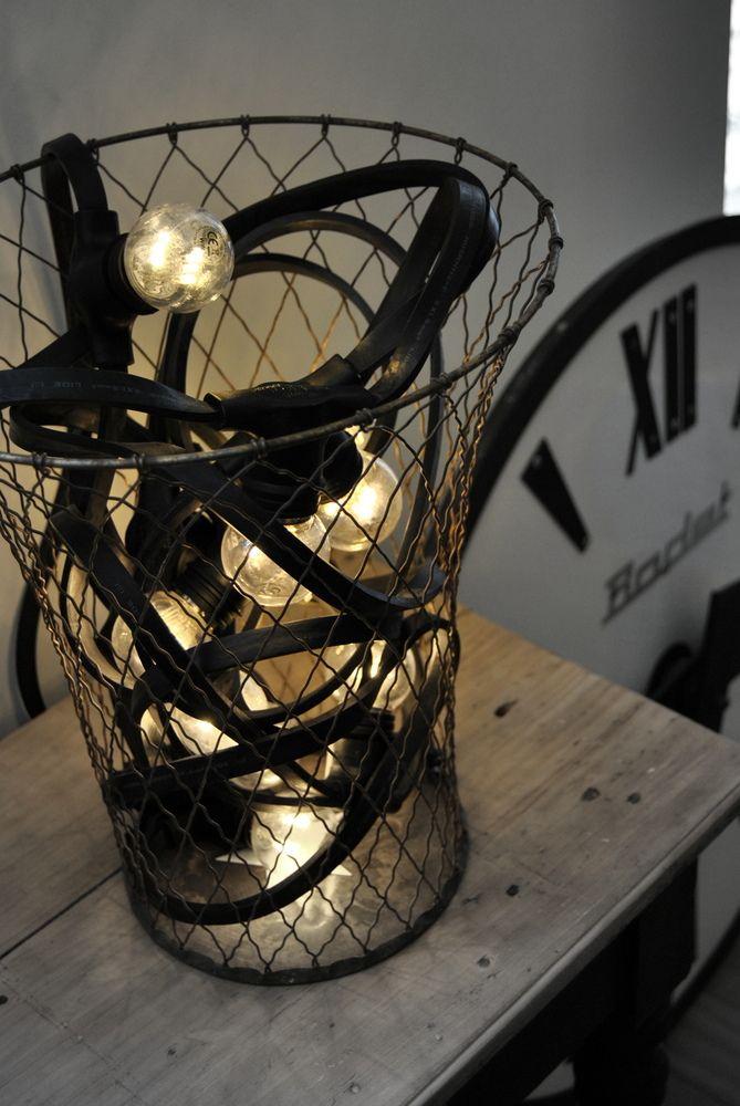 17 melhores ideias sobre guirlande guinguette no pinterest guirlande lumine - Casa guirlande lumineuse ...
