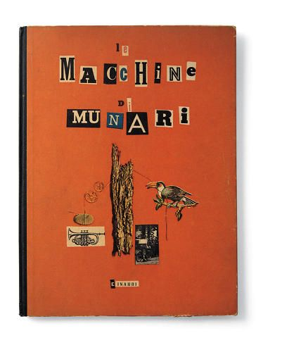 11 | Bruno Munari Will Make You Fall In Love With Books All Over Again…