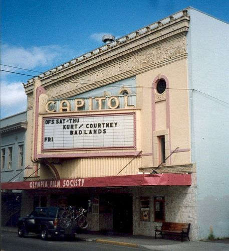 Movie times in lacey washington