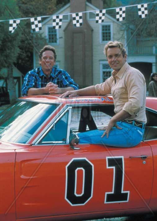 The Dukes Of Hazzard..Bo & Luke are still HHHOOOTTTTT!!!!