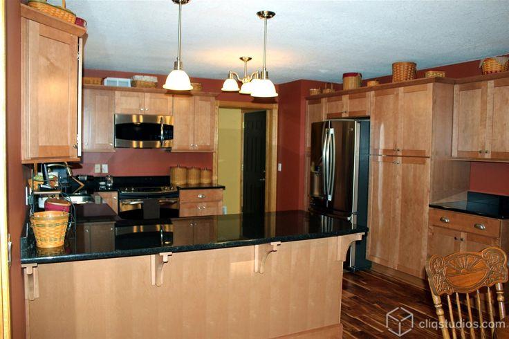 New Merritts Cabinets Nebraska City