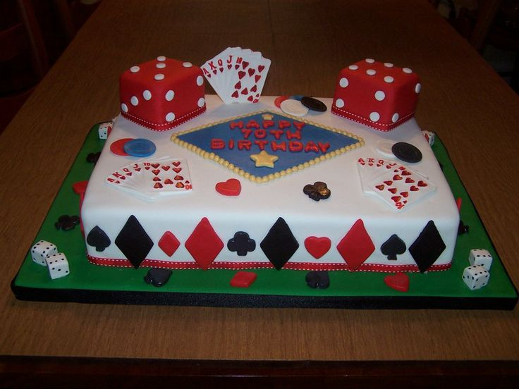 Gambling cakes online gambling sites new york