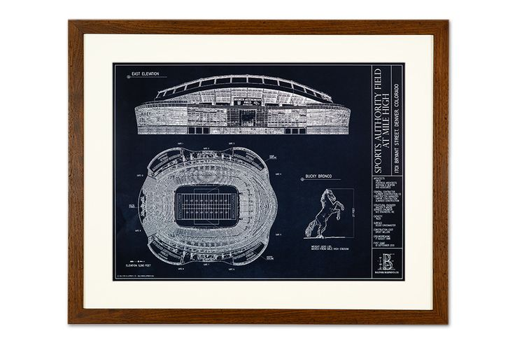 17 Best Images About On The Wall Ballpark Blueprints Art