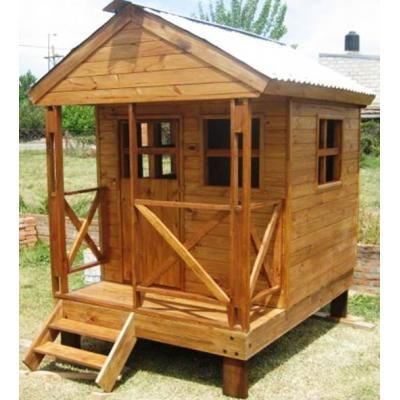 9 best images about casitas para ninos on pinterest for Casitas para ninos