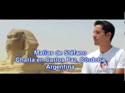 LA REENCARNACIÓN según Matías de Stéfano - YouTube