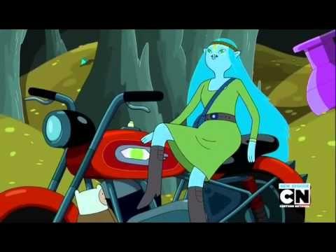 Adventure Time Billy's Bucket List Season 05 Episode 52 - (FULL EPISODE)...