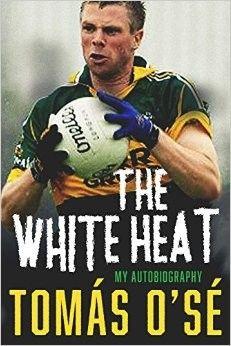 The White Heat: My Autobiography - Irish Book Awards 2015 Shortlist - Awards - Books