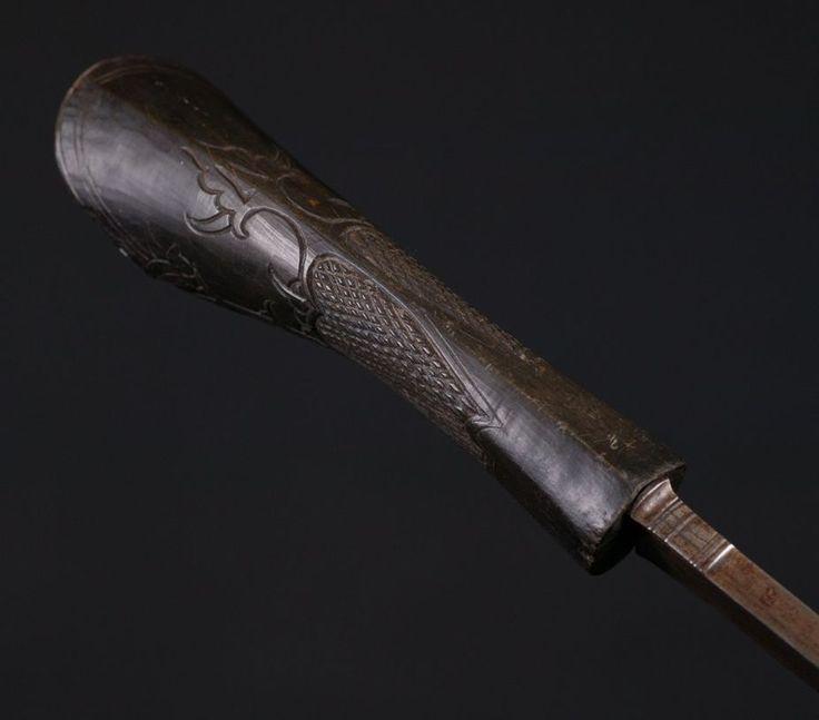 Walking Canes and Staffs - Dark - Dark Knight Armoury