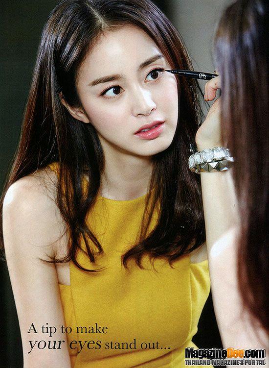 Kim Tae Hee (김태희) BornMarch 29, 1980(age36) Busan,South Korea. Actress :)