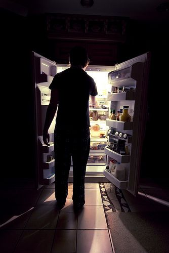 5 Reasons For Night Time Eating- Overeating And Nightime Eating Syndrome...
