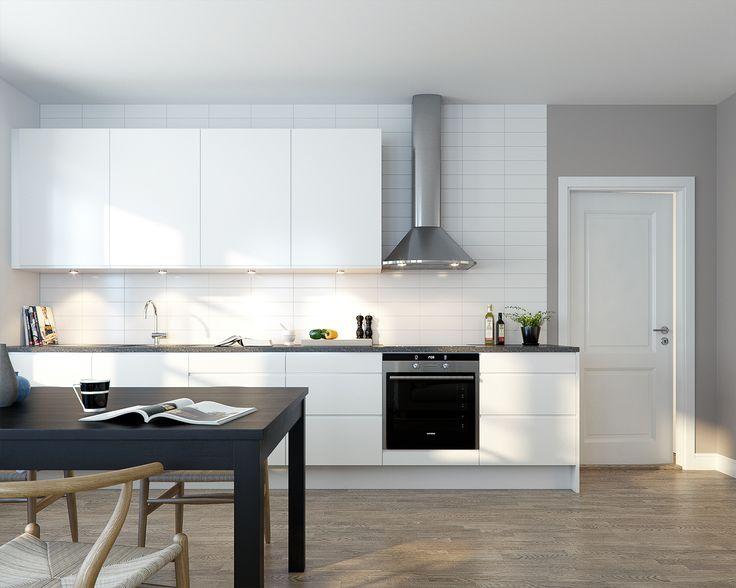 london modern kitchen ideas - Google Search
