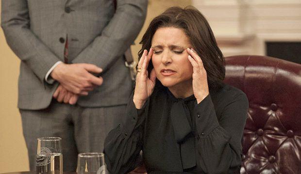 'Veep' Season 6 spoilers: HBO releases new deets on premiere episode 'Omaha'