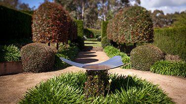The Garden Vineyard Mooroduc Victoria
