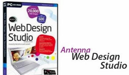 Antenna Web Design Studio 6.3 Crack Full Key Download. Antenna Web Design Studio 6.3 Crack is best application to develop your personal and business sites.