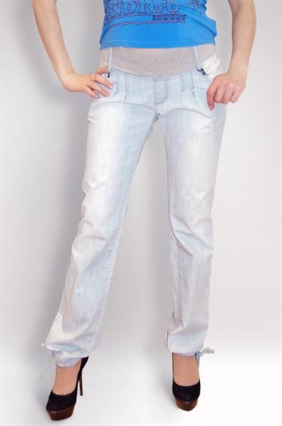 Купить джинсы летние