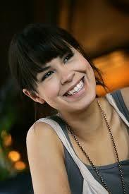 Smiling Maria