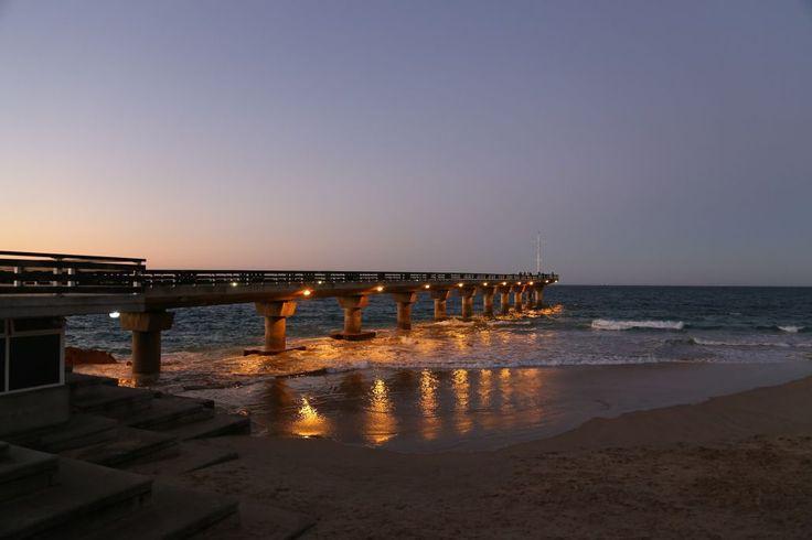 Nelson Mandela Bay/Port Elizabeth, 40 kms de costa e 300 dias de sol | SAPO Viagens