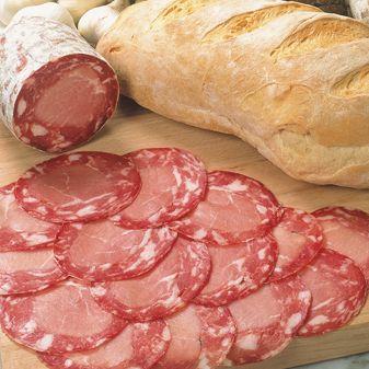Filetto baciato di Ponzone - FoodInItaly.com