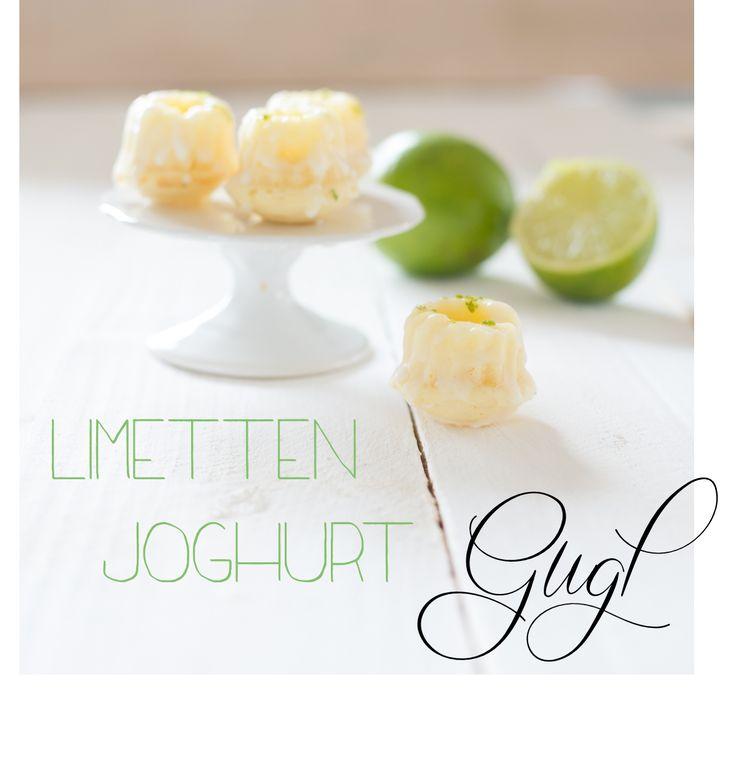 Caramelja: Mini Gugl #ichbacksmir #Gugl (Baking Desserts Mini)