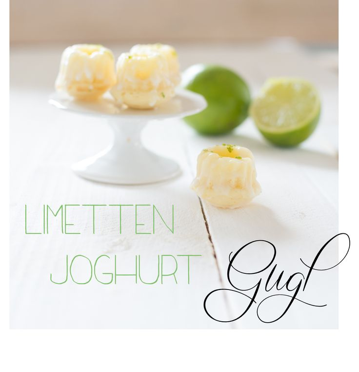 Caramelja: Mini Gugl #ichbacksmir #Gugl