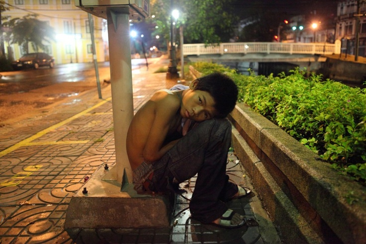 Thailand has long been known as the sex capital of Asia, and according to a survey in 2004, there are approximately 800,000 underage prostitutes in Thailand in a trade worth 4.3 billion baht per year or three percent of the Thai economy. This alarming number has put Thailand on the top of the list of underage sexual exploitation according to the U.N.