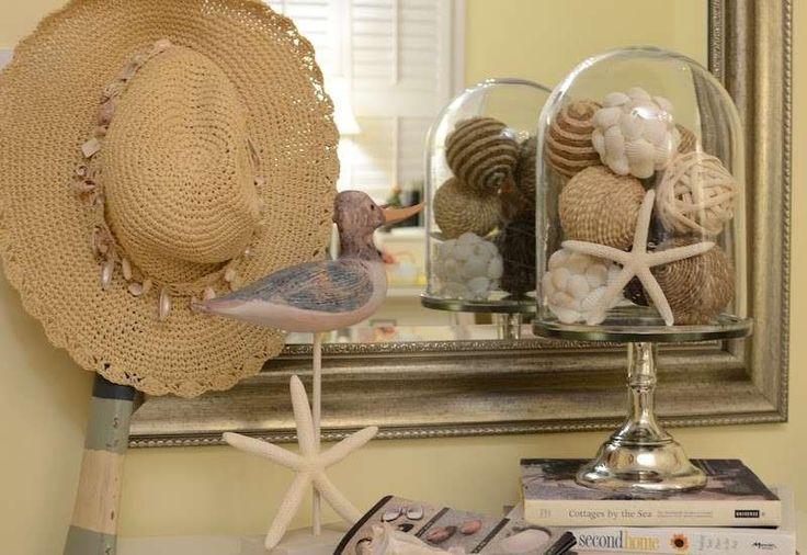 Decorare Casa Al Mare Con Le Conchiglie : Oltre fantastiche idee su decorazioni di conchiglie