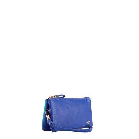 Le borse estive 2015 Carpisa per i day & night look Carpisa Mirta beauty pochette 15.90 euro