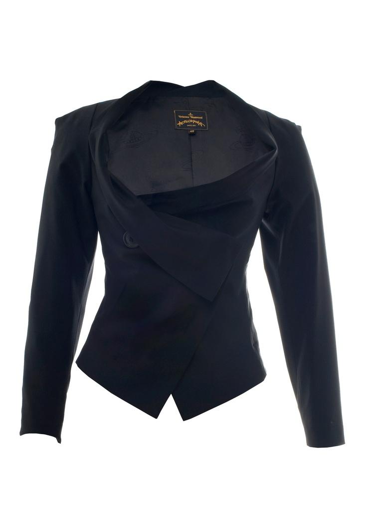 Bounty Jacket by Vivienne Westwood