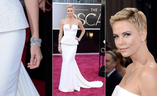 Best Dressed Oscars 2013 Red Carpet PHOTOS | Styleite