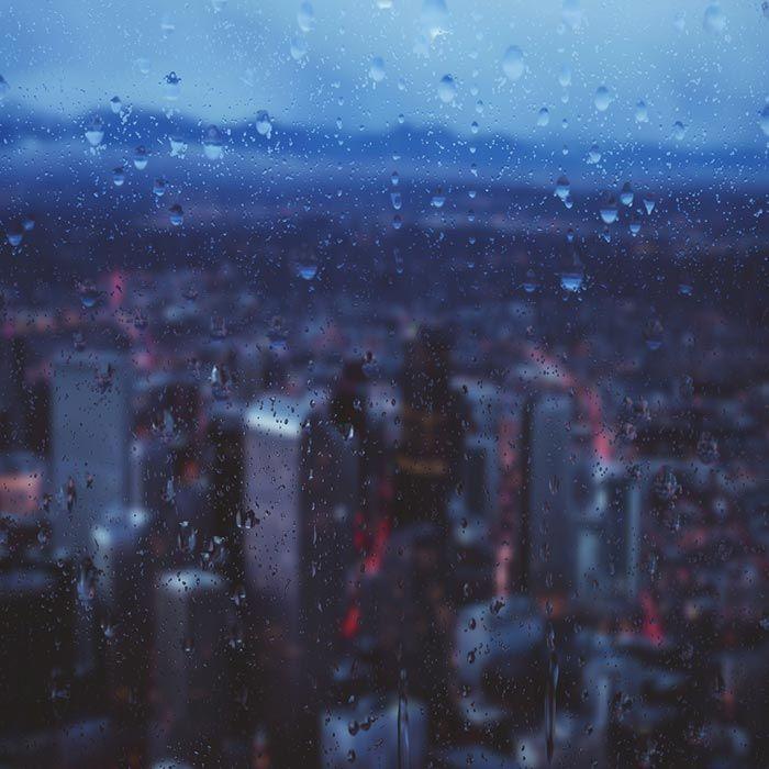 Rain Drops City Moody Wallpaper Engine Moody Wallpaper Rain Drops Falls City