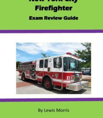 New York City Firefighter Exam Review Guide PDF