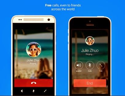 Facebook Messenger is a popular messaging application that is independent of your Facebook app but definitely operates from your Facebook account.  Using messenger app, you can chat text messages, voice messages, create groups and then talk with that group, share your location with your friends and many more. You can also chat with friends who are not in your friend list... Read more at http://www.technotification.com/2014/04/facebook-messenger.html