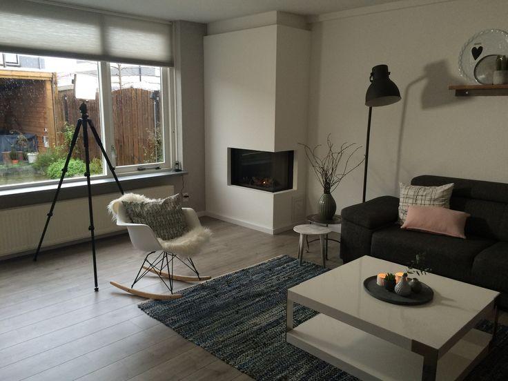 Een preview van het prachtige interieur van Joyce! Maar... er is veel meer! Dat zie je in de eerste video ;) Soon online!