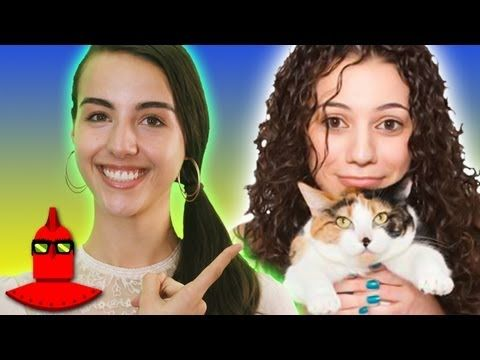 Cartoon Creator & Comedian Liz Miele Interview - Cartoon Central on Channel Frederator (Ep. 17) - YouTube