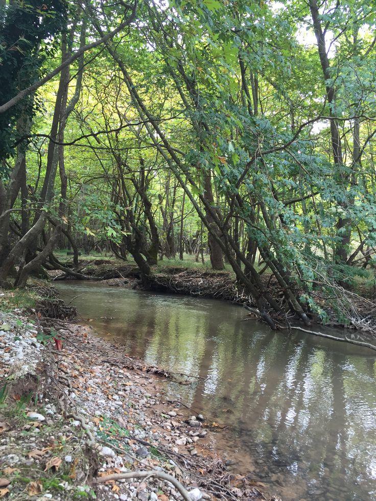 18 river, nature, landscape Kalavrita, Greece (Zachlorou area)