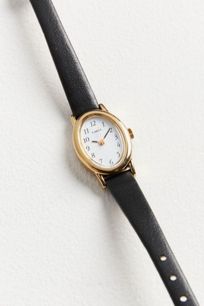 Shop Timex Classic Cavatina Leather Watch at Urban Outfitters today. We carry all the latest styles, colors and brands for you to choose from right here.