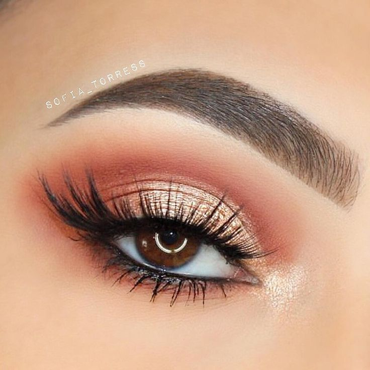 17 Best Images About Eyeshadow Looks On Pinterest | Maya Mia Brows And Coastal Scents