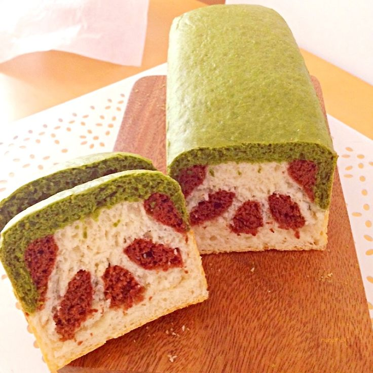 The 25+ best Panda bread ideas on Pinterest | Japanese ...