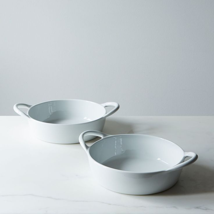 Eden Gratin Dish (Set of 2) on Food52