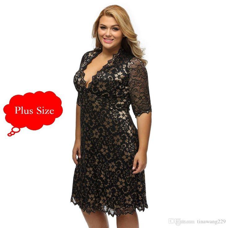 Wholesale Plus Size Dresses