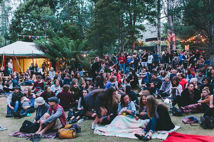 panama festival tasmania